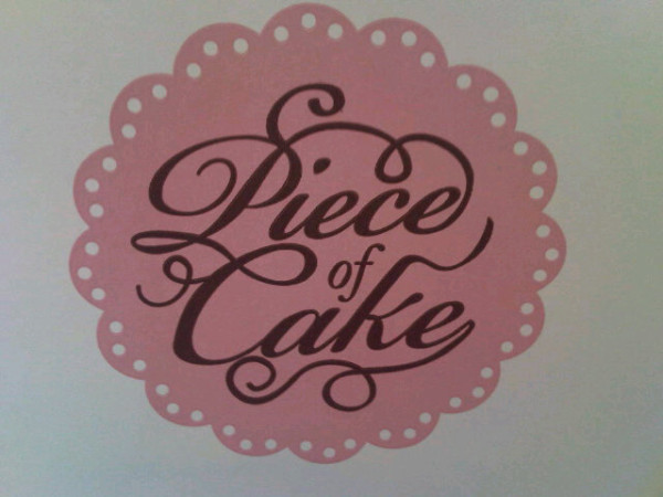 Piece of Cake (Dubai) Review